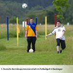 Betriebssportmeisterschaft