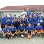 Bundesliga - A - Jugend des 1. FC Saarbrücken