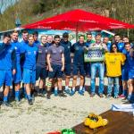 1. FC Saarbrücken zu Besuch im Mai 2015